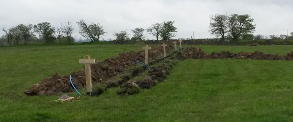 Setting up Horton Common