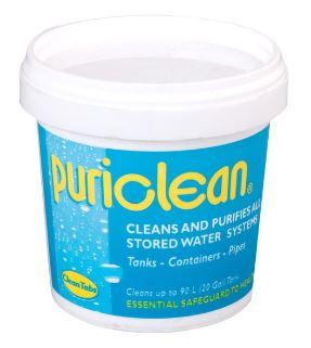 Puriclean Water Steriliser