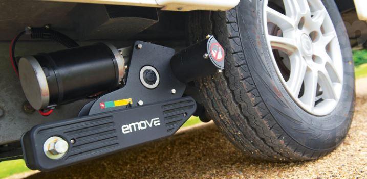 Emove EM203 Caravan Motor Mover