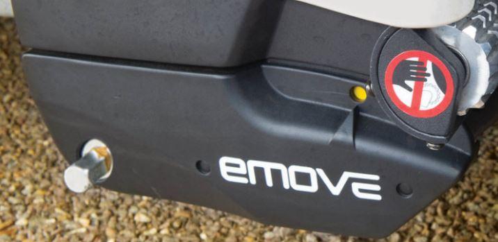 Emove EM303 Caravan Motor Mover