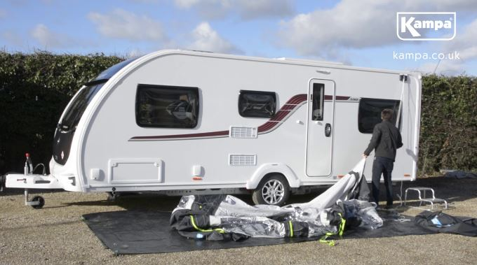 Inflatable Caravan Air Awning Reviews Are They Any Good