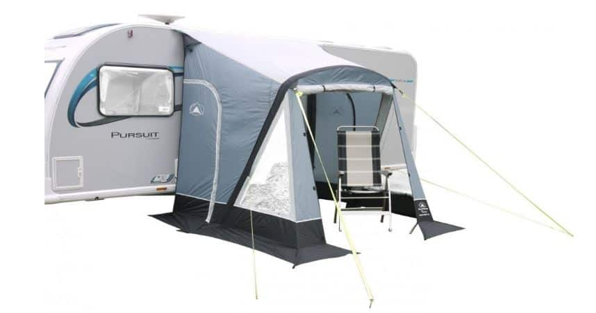 SunnCamp Swift 220 Inflatable Awning
