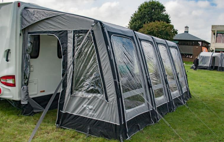 Inflatable Caravan Air Awning Reviews, are they any Good?