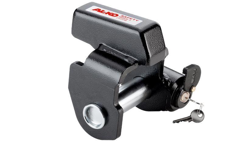 AL-KO Premium Caravan Hitch Lock
