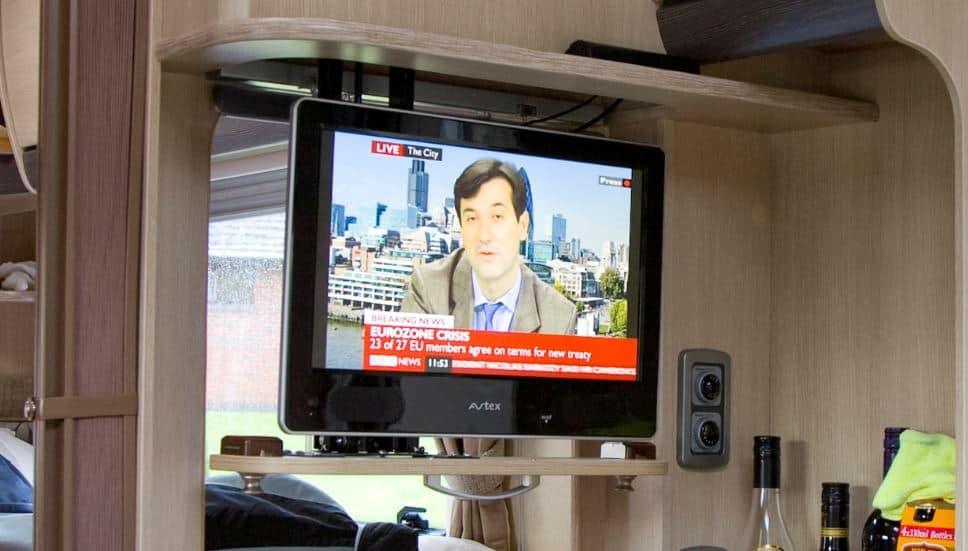 Caravan TV