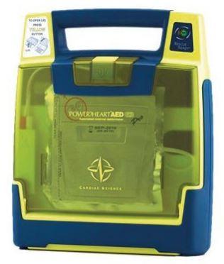 Powerheart G3 Defibrillator