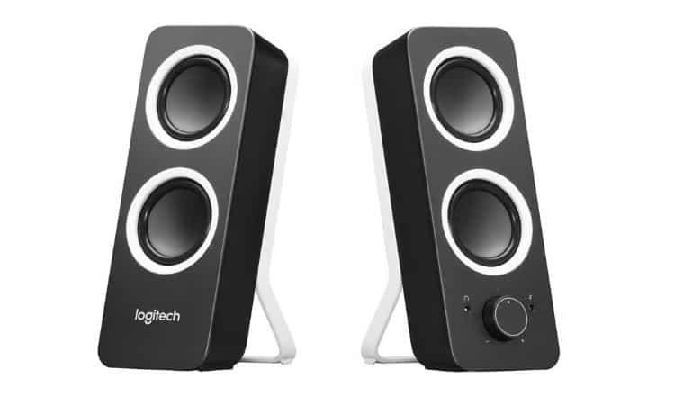 PC TV Speakers