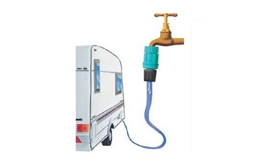 Whale Aquasource mains water kit for caravans