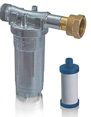 Caravan Gas Regulator Filter