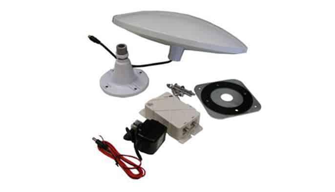 SAC Caravan TV Aerial Kit
