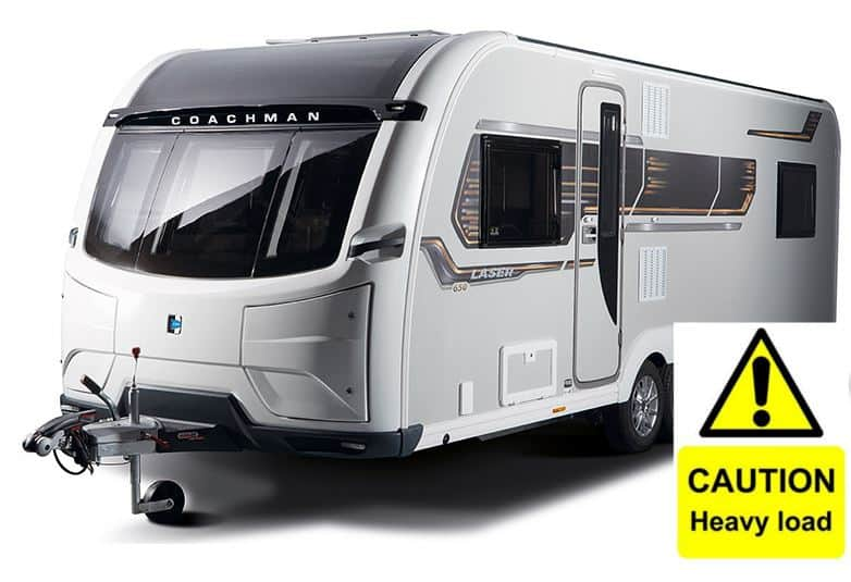 Caravan User Payload