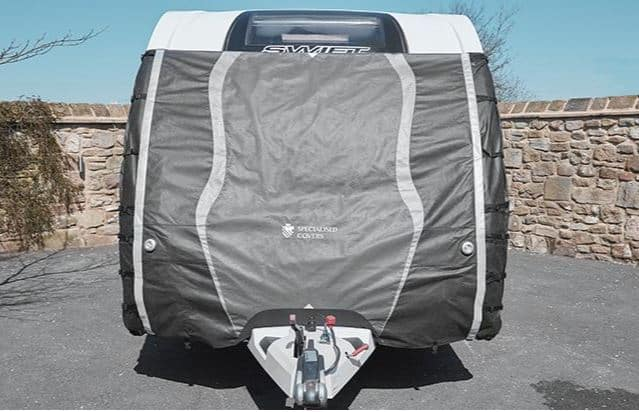 Specialised Covers Universal Towing Cover