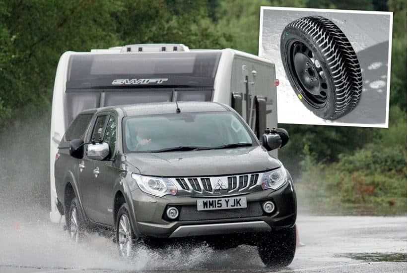 Best Tow Car Tyres