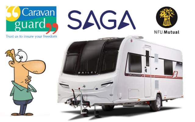 Best Caravan Insurance
