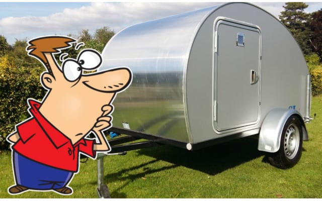 Best Teardrop Caravans