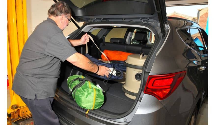 Best Tow Car Storage