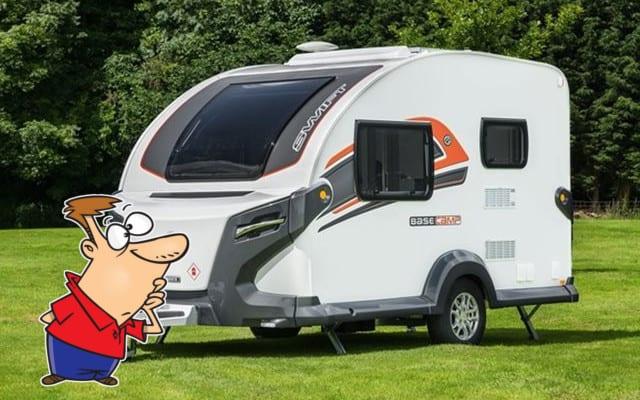 Best Small Caravans