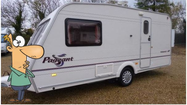 How To Buy A Used Caravan Via Private Seller